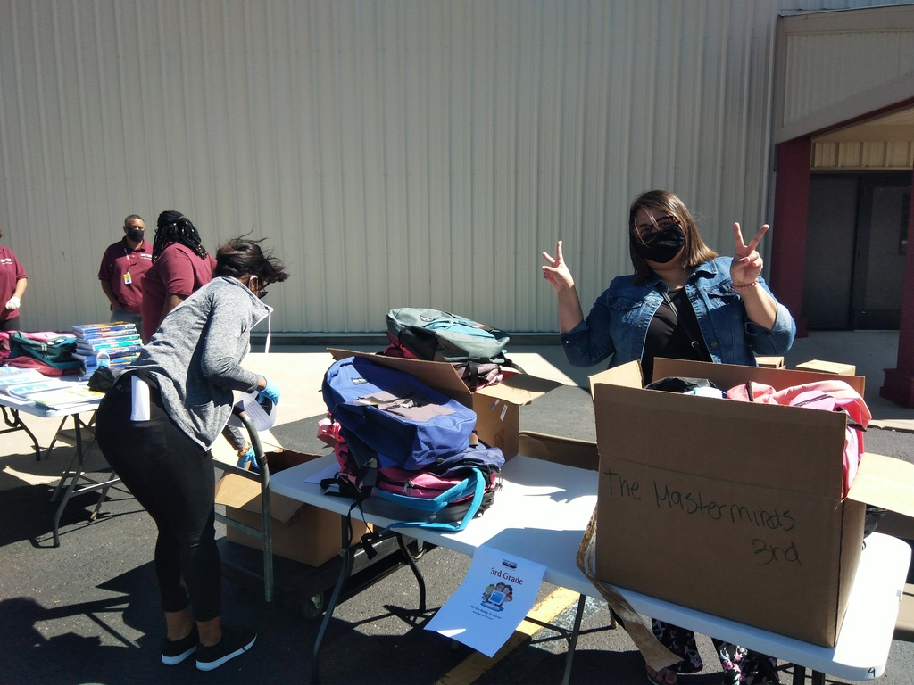 Backpack Giveaway 3