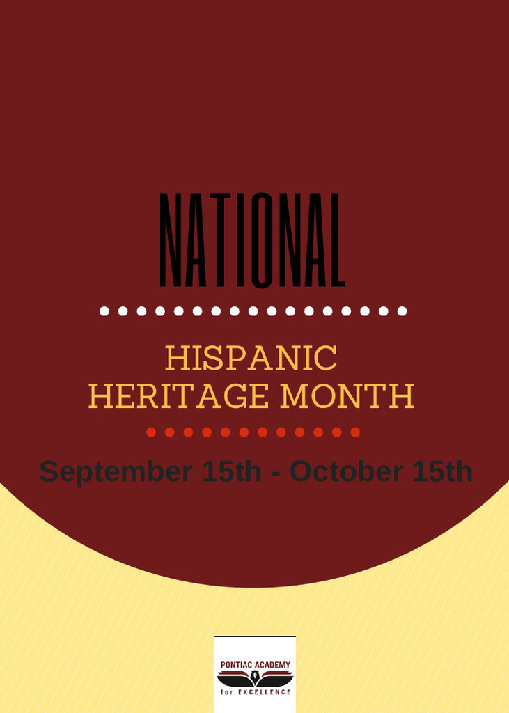 Nation Heritage Month